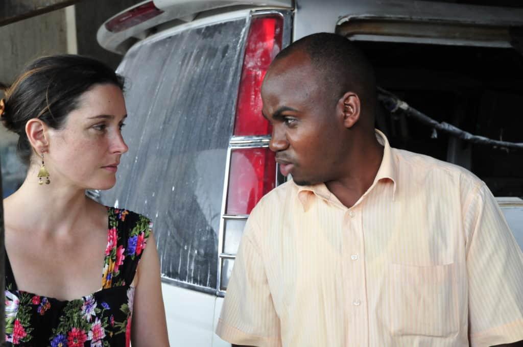 Les Ecoliers de Kampala